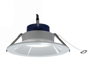 Commercial Recessed Downlight