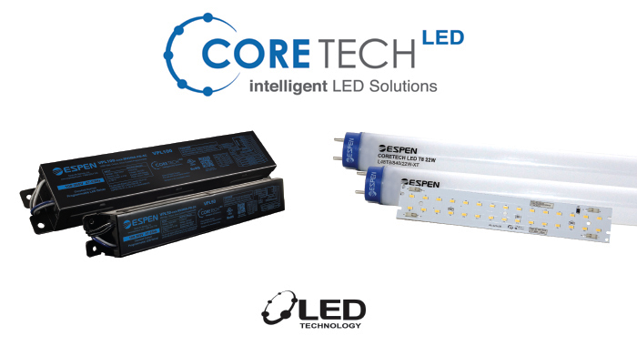 Core Tec Intelligent LED Solutions