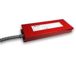 Type B Emergency Inverter