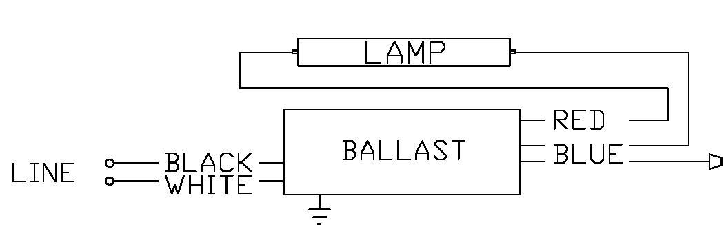 diagram beautiful 4 lamp t5 ballast wiring ballast t ho w espen  technology inc  on t5 ho sockets, t5 ho fluorescent lamps, t5 ho